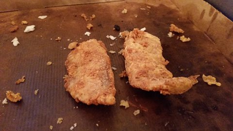 The Best Homemade Fried Fish Recipe