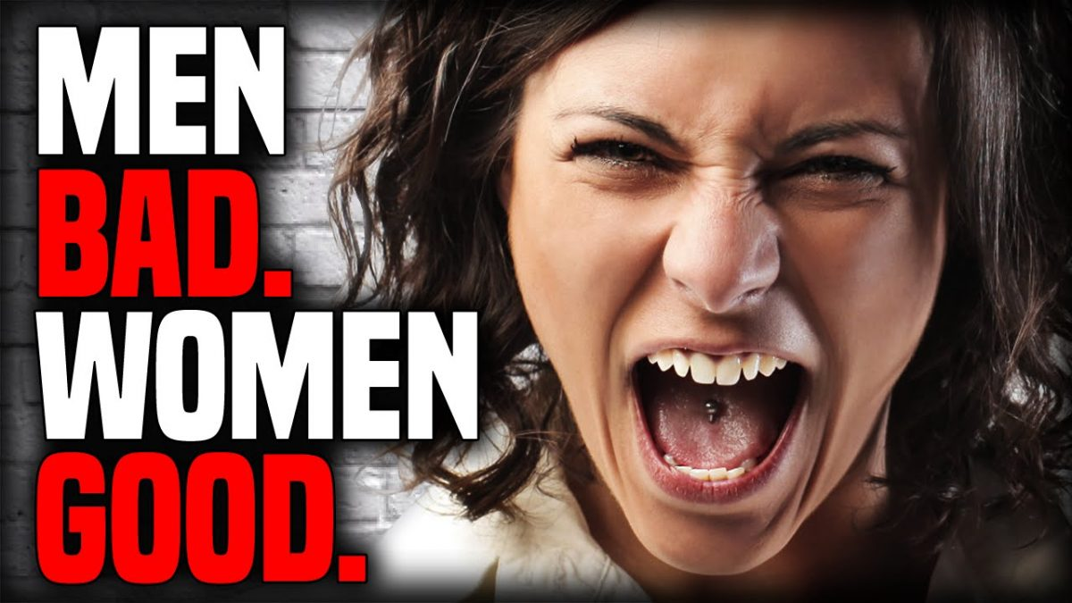 Measuring the Success of the War on Men