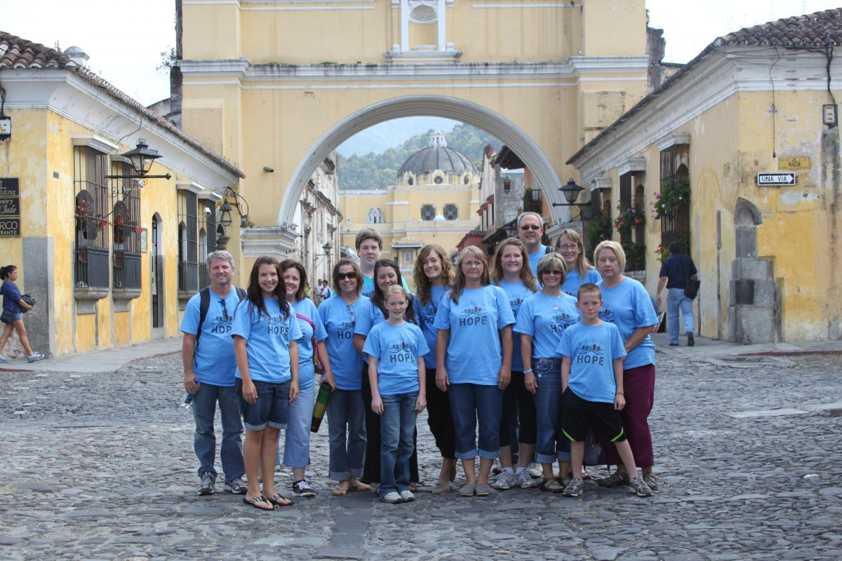 The Dirty Secret of the Mission Trip Industry
