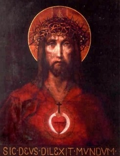 The Modernists' Approach to the Sacred Heart